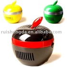 Mini Apple USB Air Cleaner