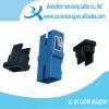 SC PC/APC Adapter Simplex