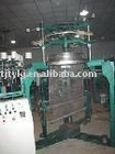 All automatic quilt-shielded knitting machine 2