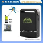 GPS Tracker TK102 !Quad Band Handheld GPS Tracker TK-102 !Personal Mini Global Real Time GPS/ GPRS/ GSM Tracker