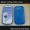 Hot selling tpu case for samsung galaxy s3 i9300