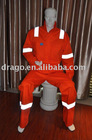 flame retardant uniform