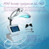 PDT beauty equipment for Blood Vessels Removal