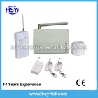 Telephone Security wireless alarm system