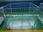 steel wire storage container