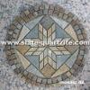 flooring slate mosaic medallion