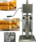 hot sale fully stainless steel churros making machine