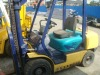 good quality used 3 ton komatsu forklift for sell