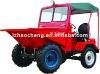 FC-15 4WD mini dump truck