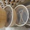 standard wooden sievings (manufacturer)