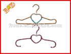 New design,Hot sale! printed paper clothes hangers,paper hanger,paper door hanger,paper clothes hanger