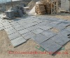 Chinese honed blue limestone paving tiles