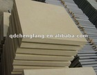 yellow sandstone exterior wall tiles/stone flooring tiles