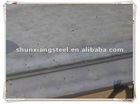High Strength Low Alloy Columbium-Vanadium Structural Steel Plate ASTM A572 Grade 50