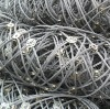 Steel Rope Ground Protective Mesh ( SNS) ( Manufacturer Factory)