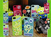 New arrival lovely silicon cover case for iphone 5