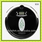 "2.2"" LCD Automatic Intelligent Sweeping Robot Vacuum Cleaner"