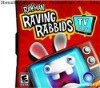RAYMAN RAVING RABBIDS TV PARTY US EU version with LOGO 1:1 welcome vedio game cards Paypal TT WU accepted