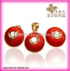 2012 spring fashion african jewelry sets for guangzhou sunny
