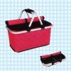 superior quality folding shopping basket