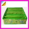 popular underwear organizer storage box