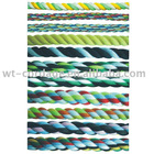 cotton pet rope for making the dog toy or bird toy