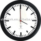 Plastic Radio Controlled Wall Clock SCP1881(JJY),SCP1882(WWVB),SCP1883(DCF),SCP1884(MSF)