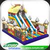 Best price inflatable slide,inflatble slide for sale