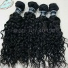 skin weft / human hair weft / remy human hair extension/human hair skin weft/weaving