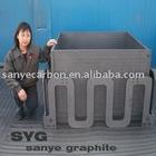 graphite heating system graphite heater