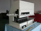 led strip v-cut groove pcb separator in China CWVC-3