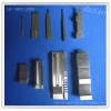 Non-standard high precision cnc precision parts , cnc parts
