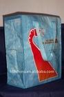 disposable PP woven cooler bag