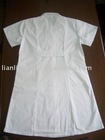 lab coat surgical gown hospital coat(HG-02)