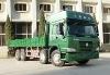 Truck Cab; Heavy Duty Truck Tractor Cabin