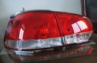 tail lamp for GOLF VI