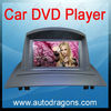 Car DVD player Navigation Entertainment System
