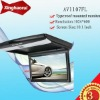 Car Roof mounted monitor 10.1 inch