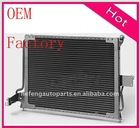 Hot! (OE:1618012)OEM factory sale for OPEL/ASTRA/VAUXH condenser (air conditioning) auto parts