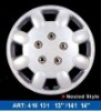 13inch 14inch universal ABS Plastic car wheel covers