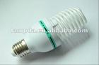 E27 CCFL Spiral light bulb