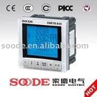 electric digital power meter