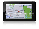 "2012 Latest 7"" Capacitive Android Tablet WIth 3G,GPS In-built And Dual Cameras"
