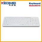 Kedimei Multimedia Computer Keyboard(K6316)