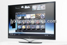 PC TV All in one,LCD TV with PC input,FHD Smart TV with SAMSUNG panel,win7/win xp/linux system