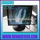 "17"" touch monitor/LCD screen"