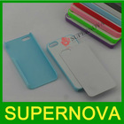 custom DIY sublimation print case for iphone