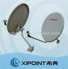 satellite dish antenna satellite dish steel antenna GKA60-W