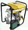 """2"""",3"""",4""""Diesel protable water pump"""