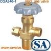 air cylinder valve